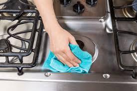 Чистящее средство для удаления жиров