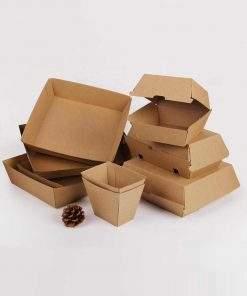Бумага и упаковочные материалы