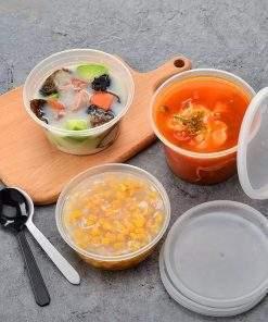 Контейнер для супа